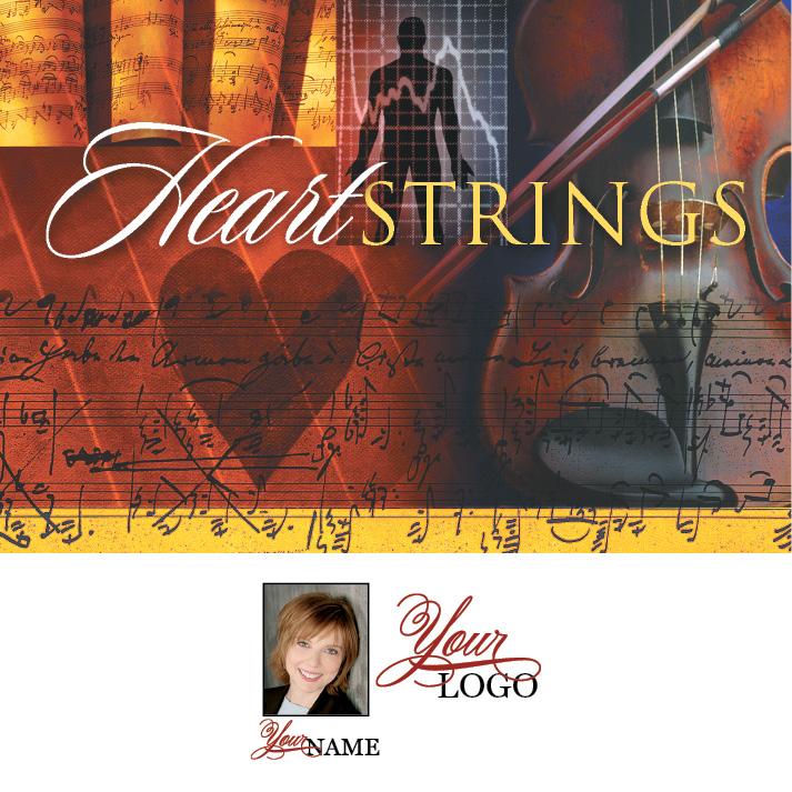 Heartstrings, Vol 2   The CD Guys